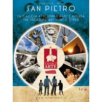 Safari d'arte Roma - San Pietro