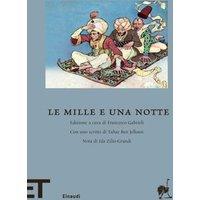Le mille e una notte (Einaudi)