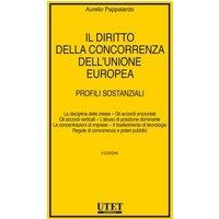 Il diritto della concorrenza dell'Unione europea