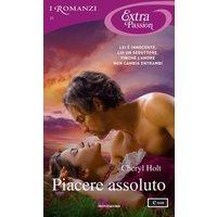 Piacere assoluto (I Romanzi Extra Passion)