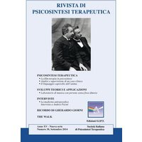 Rivista di Psicosintesi Terapeutica n. 30