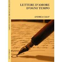 Lettere d'amore d'ogni tempo