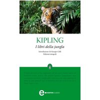 I libri della jungla