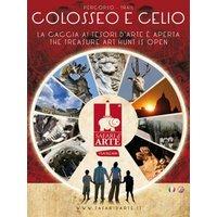 Safari d'arte Roma - Percorso Colosseo e Celio