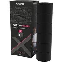 6er Box Sport Tape 3,8cm x 10m