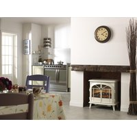 Dimplex CHV20N Chevalier Optiflame Electric Stove