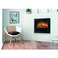 Dimplex BCH20E Bach Optiflame Wall Mounted Electric Fire