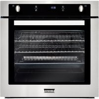 Stoves 444410036 Built In Electric Single Oven