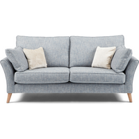 Alonso 3 Seater Sofa