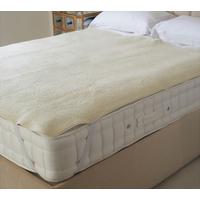 Dreamland Premium Fleece Fitted Underblanket - Double