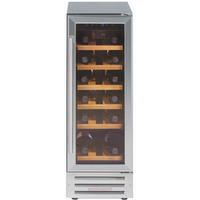 Belling 444440918 Built In Wine Cooler