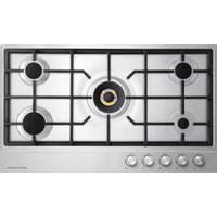 Fisher & Paykel CG905DLPX1 90cm Gas Hob