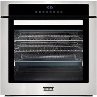 Stoves 444410034 Built In Electric Single Oven