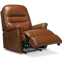 Sherborne Keswick Royale Leather Electric Recliner