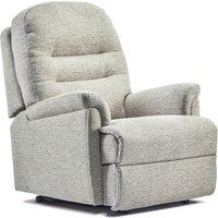 Sherborne Keswick Petite Fabric Fixed Chair