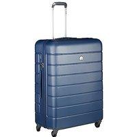 Delsey Lagos 4-Rollen Trolley 66 cm - hellblau