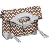 Blutsgeschwister Orient Express Tea Time Bag Handtasche 27 cm - sunny sunday