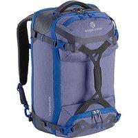 Eagle Creek Outdoor Gear Gear Warrior Reisetasche mit Rucksackfunktion 55 cm - arctic blue