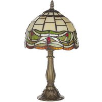 'Wisbech' Tiffany Table Lamp