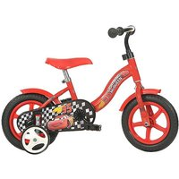10 ins Bicycle by Disney Cars