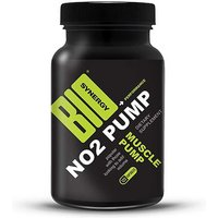 125 No2 Muscle Pump Capsules by Bio Synergy