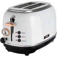 2 Slice Toaster T20016 by Tower