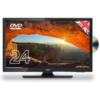 24in LED/DVD TV C24230FT2 by Cello