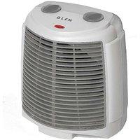 2kW Upright Fan Heater - GU2TSN by Dimplex - White