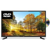 32 ins LED/DVD Combi TV C32227F by Cello