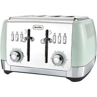4 Slice Toaster by Breville