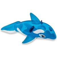 66 Inch Little Whale Inflatable Ride On by Intex
