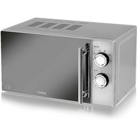 800W Microwave T24015S by Tower
