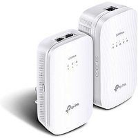 AV2000 Gigabit Powerline ac Wi-Fi Kit by TP LINK