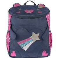 Betty Bear Backpack by Accessorize Angels