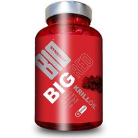Big Red Krill Oil by Bio Synergy