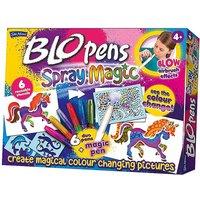 BLO Pens Spray Magic by John Adams
