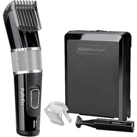 Carbon Steel Hair Clipper 7468U by Babyliss