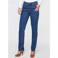 Classic Stretch Jeans