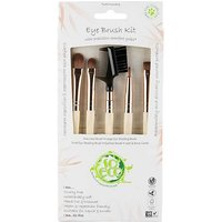 Complete Eye Make Up Brush Kit by So Eco