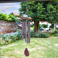 Concerto Wind Chime or Wood Concerto Wind Chime
