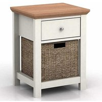 Cotswold Lamp/Side Table