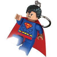 DC Super Heroes Superman Keylight by LEGO ®