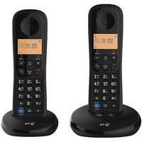 Everyday Phone Twin Answer Machine by BT
