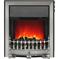 Fazer Inset Electric Fire By Be Modern