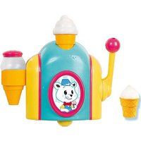 Foam Cone Factory Bath Toy by Tomy