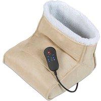 Foot Warmer C84003 by Carmen