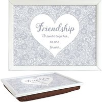 Friend Lap Tray by Said with Sentiment