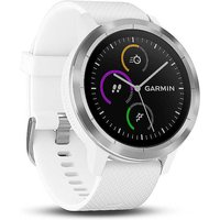 Garmin Vivoactive 3 Watch - White