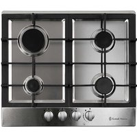 Gas Hob by Russell Hobbs