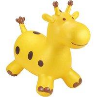 Giraffe by Happy Hopperz